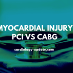 Myocardial injury - PCI vs CABG