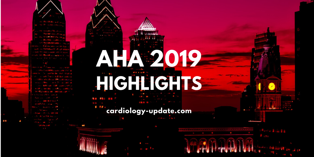 AHA 2019: What you need to know