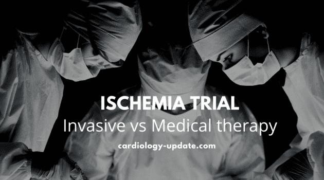 ISCHEMIA trial