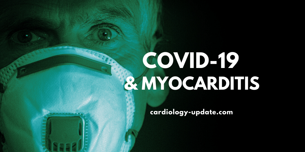 COVID-19 and Cardiovascular Complications