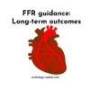 FFR guidance