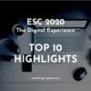 ESC 2020 Top 10 Highlights