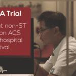 ARTICA trial