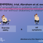 Empagliflozin and heart failure