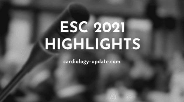 ESC 2021 Highlights
